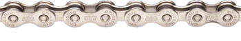 ACS Crossfire Chain Silver 3/32""