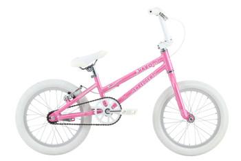 "Haro Shredder 16"" Complete Bike w/ training wheels"
