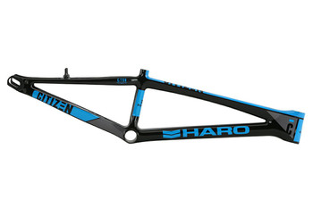 Haro Citizen Carbon Frame