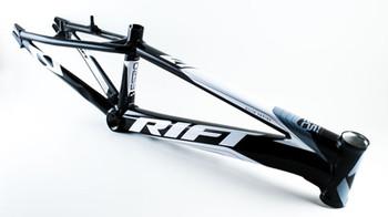 """Rift ES20 24"""" BMX Race Frame by Tangent"""