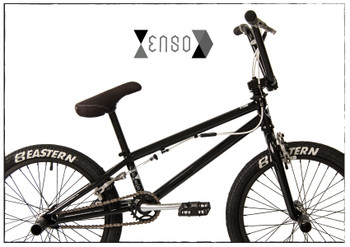 Eastern Enso Bike