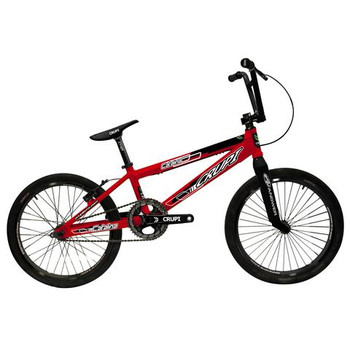 Crupi Catalina Expert XXL Custom Complete Bike