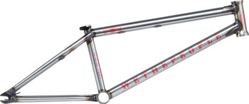 We The People Revolver Frame