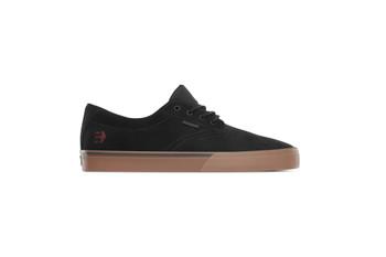 Etnies Jameson SL Shoes Black/Tan/Red 11