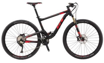 GT Helion Carbon Expert 9R Mountain Bike 2017