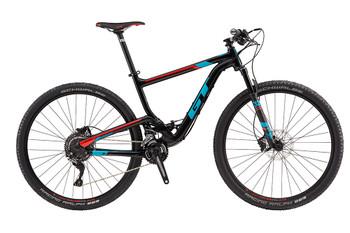GT Helion Expert 9R Mountain Bike 2017