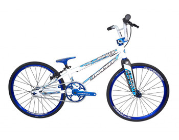 Avent Nine43 Complete BMX Race Bike- see new Viper
