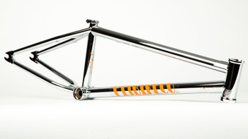 Fit Dugan Frame 21.25 only a few left