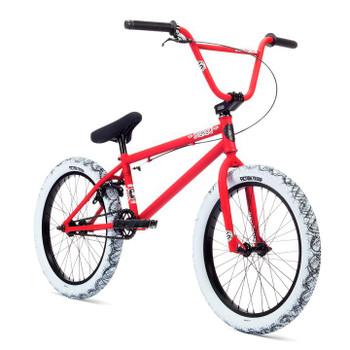 "Stolen Stereo 20"" BMX Bike 2019"