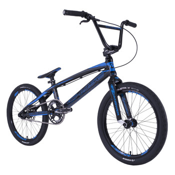 Chase Element Bike Black 2020