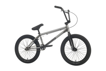 "Sunday Scout BMX Bike 21"" TT"