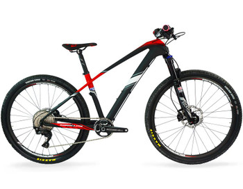 Avent Orca Carbon Mountain Bike