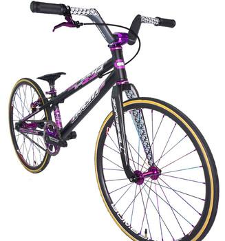 Avent Nine43 9.5 BMX Race Bike