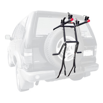CAR RACK ALLEN 302DN 2B SPARE TIRE RACK w/TIE DOWN