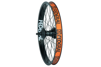 Federal Free coaster Wheel Male 9t RSD Blk