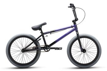 "DK Bikes Aura 20"" Complete BMX Bike 2019"