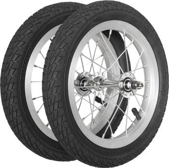 Balance Bike H.D. Wheel/Tire Set