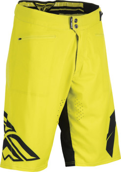 Fly Radium Short Lime/Bk Sz 28