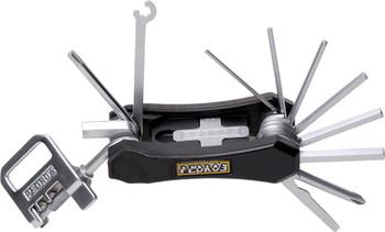 ICM Multi-Tool