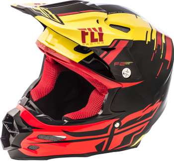F2 Carbon Peick Replica Helmet