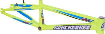 Envy RS7 Race Frame