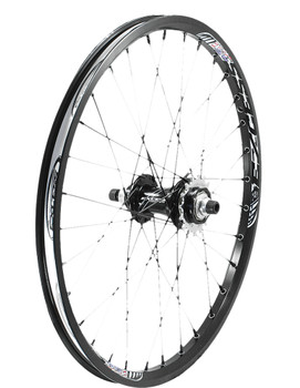 Rear Cassette Wheels