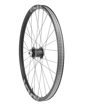 "29"" TRSr Carbon Front Wheels"