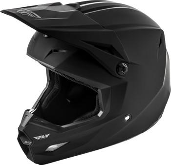 Elite Solid Helmet