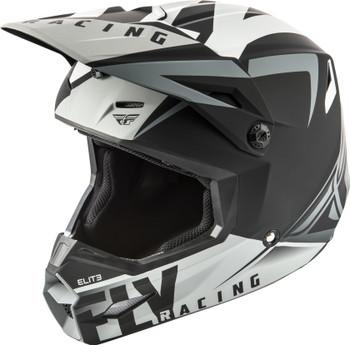 Elite Vigilant Helmet