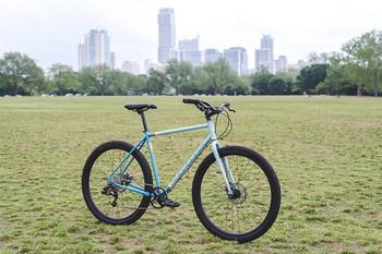 Fairdale Weekender Archer Bike