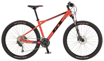 GT Avalanche Comp Mountain Bike 2019