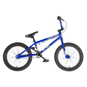 "Hoffman Bikes 18"" Imprint BMX Bike (25yr Anniversary Edition)"