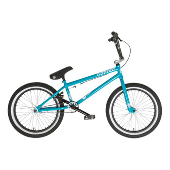 "Hoffman Bikes Crucible 20"" BMX Bike (25yr Anniversary Edition)"
