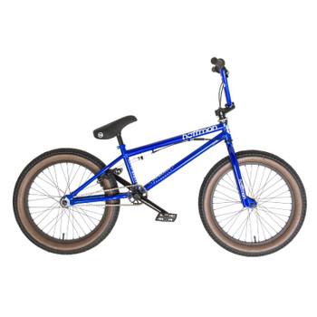 "Hoffman Bikes Immersion 20"" BMX Bike (25yr Anniversary Edition)"