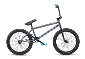 """WeThePeople Justice 20"""" Complete BMX Bike 2019"""