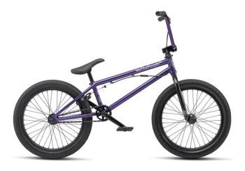 """WeThePeople Versus 20"""" Complete BMX Bike 2019"""