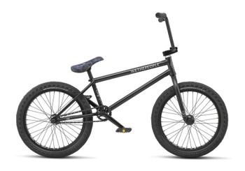 """WeThePeople Crysis 20"""" Complete BMX Bike 2019"""