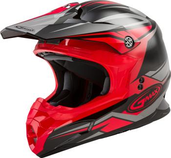 MX-86 Revoke Helmet