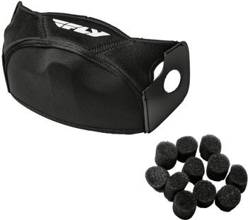 Toxin Universal Helmet Breath Guard