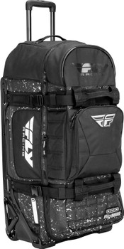FLY OGIO RIG 9800 BLK/WHT