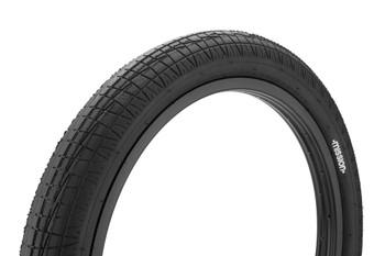 Mission Fleet Tire All Black