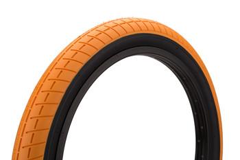 Mission Tracker Tire 2.4 Orange w/Black
