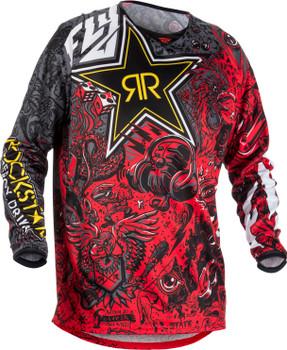 Kinetic Rockstar Jersey-4