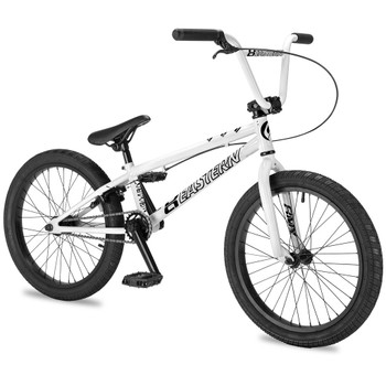 "Eastern Lowdown 20"" BMX Bike"