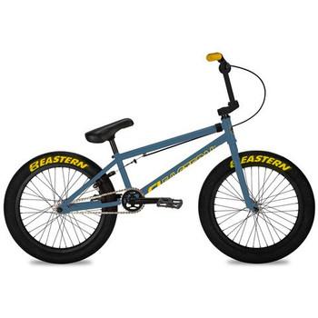 "Eastern Wolfdog 20"" BMX Bike"