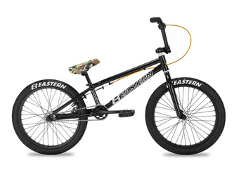 Eastern Paydirt BMX Bike