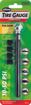 TIRE GAUGE 10-50 PSI
