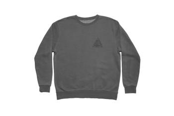Kink New Dimensions Crewneck Sweatshirt Black