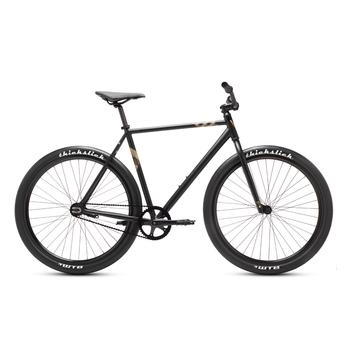 Verde Vario 650B Complete Bike 2019