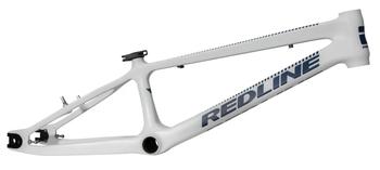 Redline Flight Carbon BMX Race Frame 2019